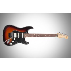 Pau Ferro Stratocaster