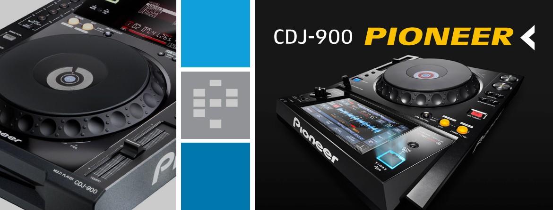 DJ Product